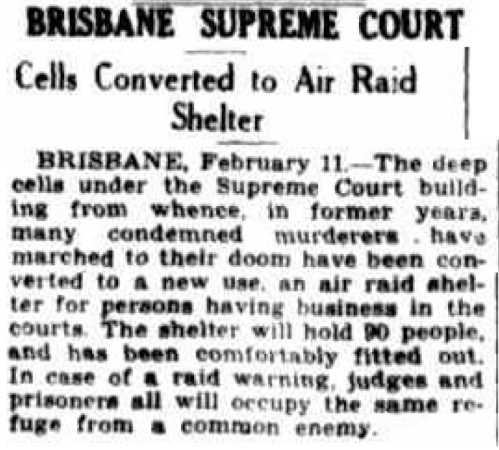 Townsville Daily Bulletin (Qld. : 1907 - 1954), Thursday 12 Febr