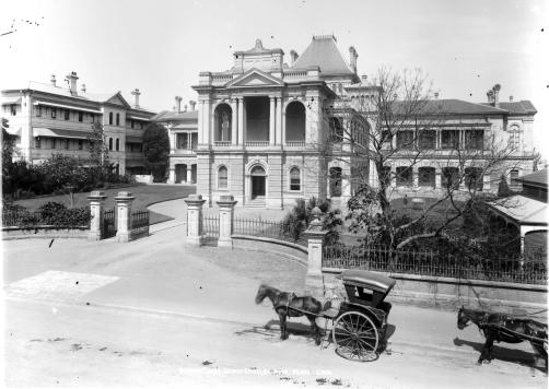 sumpreme court ca 1893 g w wilson collection