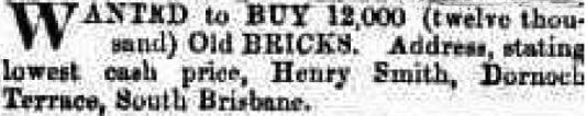 Telegraph (Brisbane, Qld. : 1872 - 1947), Thursday 21 December 1