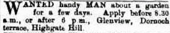 Telegraph (Brisbane, Qld. : 1872 - 1947), Saturday 3 October 188