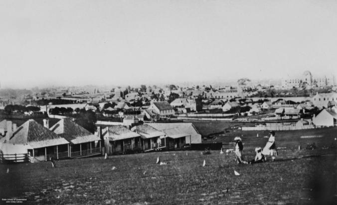 sth brisbane 1867