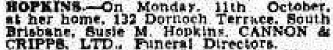 The Courier-Mail (Brisbane, Qld. : 1933 - 1954), Saturday 16 Oct