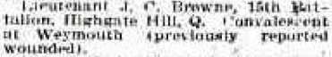 Daily Standard (Brisbane, Qld. : 1912 - 1936), Thursday 27 Janua