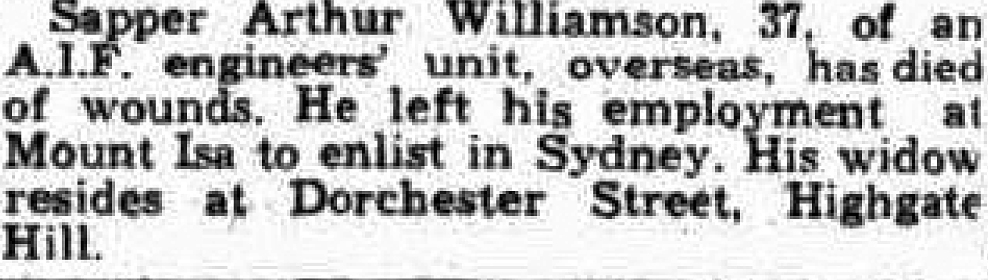 Telegraph (Brisbane, Qld. : 1872 - 1947), Wednesday 2 July 1941,