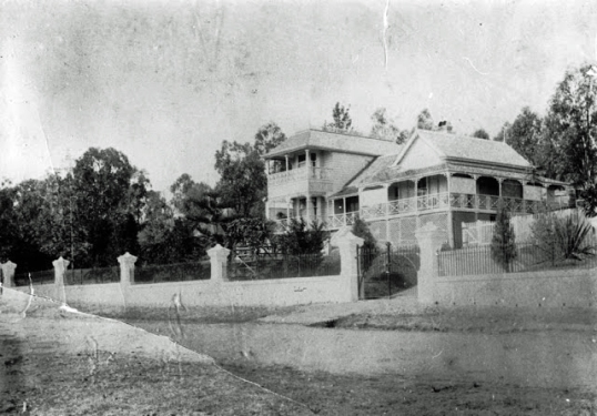 le jardin highgate hill