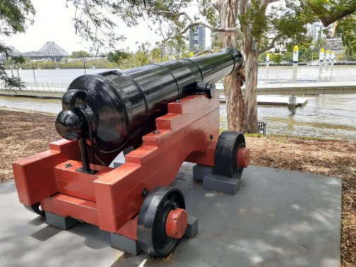 cannon botanical gardens