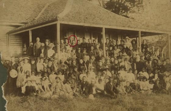 papi community group