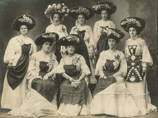 papi womens group iniform