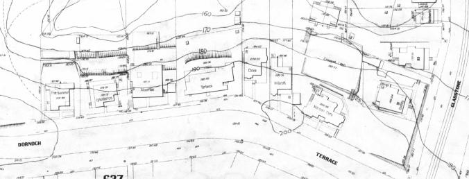 Detail Plan 79 Dornoch Terrace Torbeck