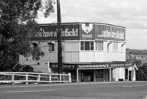 gladstone gertrude shop 1978 slq