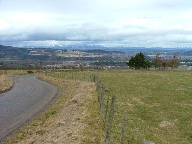 Torbreck_to_Inverness_road david ferguson wikimedia