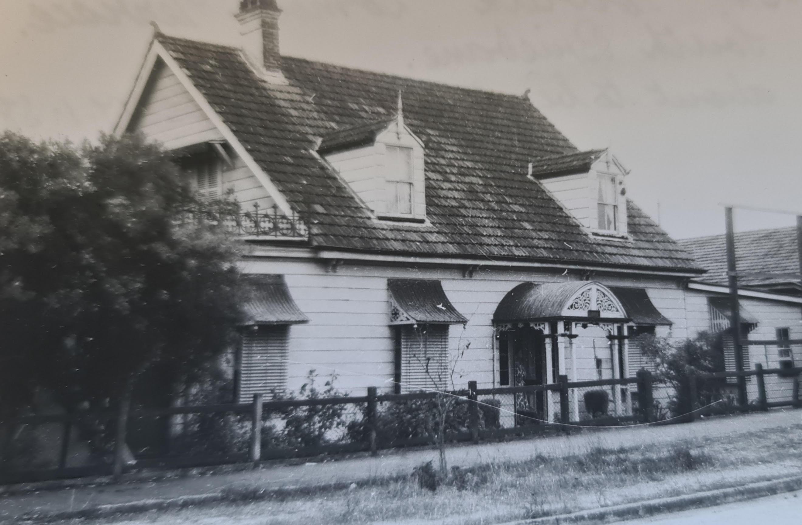 torbrek holger nielson lovf 1958 b
