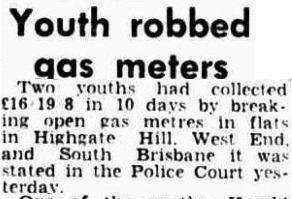 Courier-Mail (Brisbane, Qld. : 1933 - 1954), Tuesday 21 November