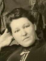 Clara enroth nee Hoby