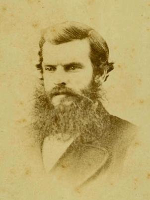 Ebenezer Thorne