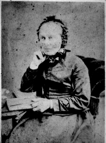 Mary Thorne