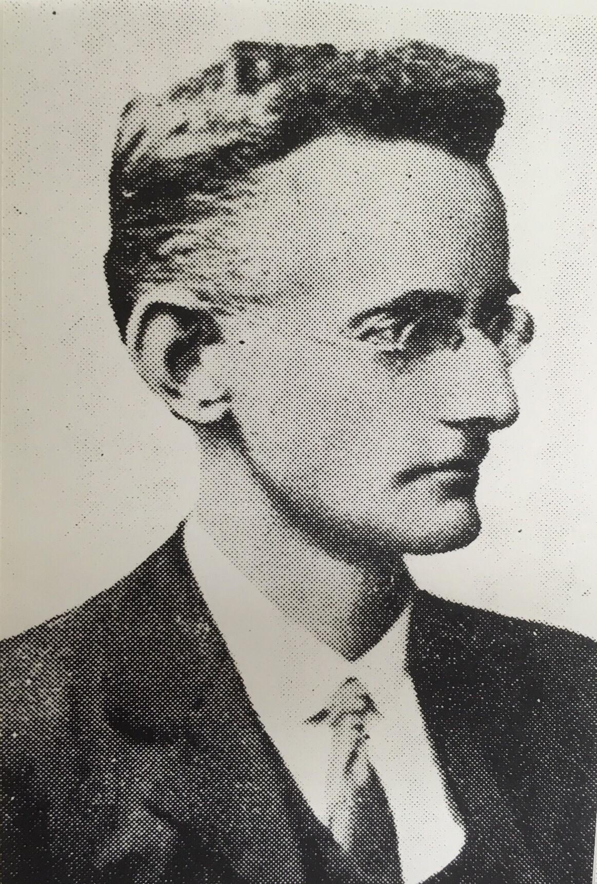Reverend Douglas Price