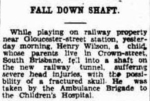 Brisbane Courier (Qld. : 1864 - 1933), Monday 12 November 1928,