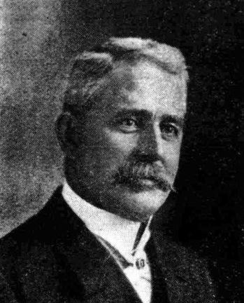 George Bruce-Nicol