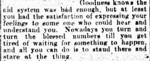 Brisbane Courier (Qld. : 1864 - 1933), Friday 20 February 1925,