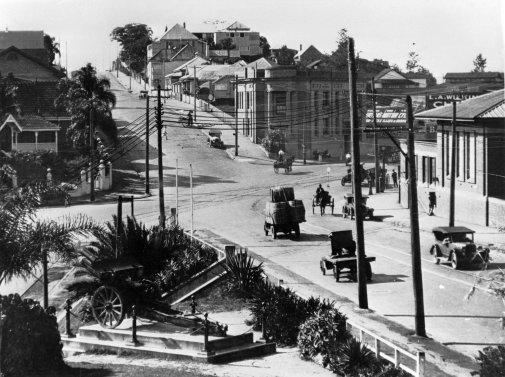 Vulture Street 1930