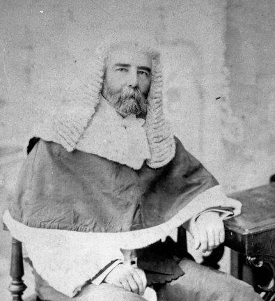 Sir Pope Alexander Cooper