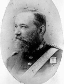 Edward Drury