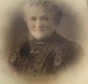 Maria Cecelia Kelly nee Cruise (Ancestry.com)