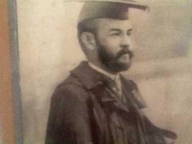 Richard James Kelly (Ancestry.com)