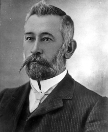 William Stephens (Queensland State Archives).