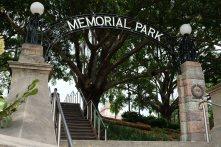 sb park gates