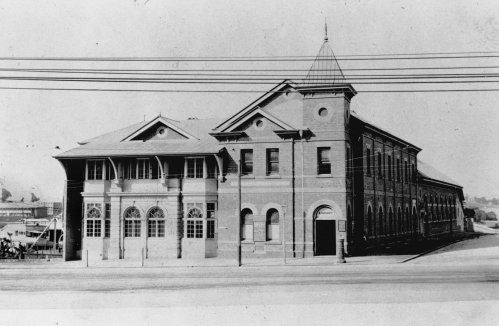 south brisbane schol of arts 1902 blog