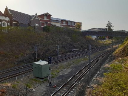 vulture street railway cutting 2019 blog