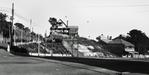 South Brosbane memorial park may 1922 slq