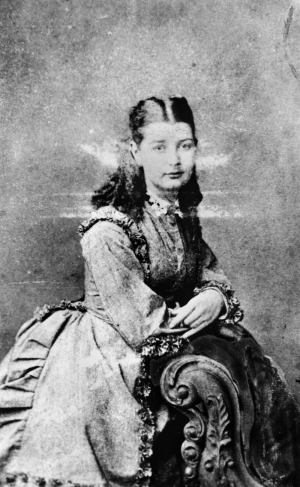 Charlotte Fraser