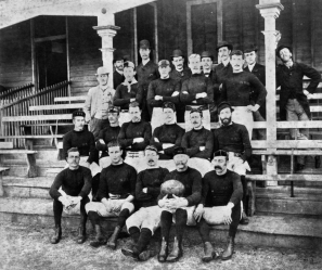 queensland rugby union team that played nsw 1883 slq