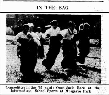 Te;egraph(Brisbane) 3rd August 1935. (TROVE)