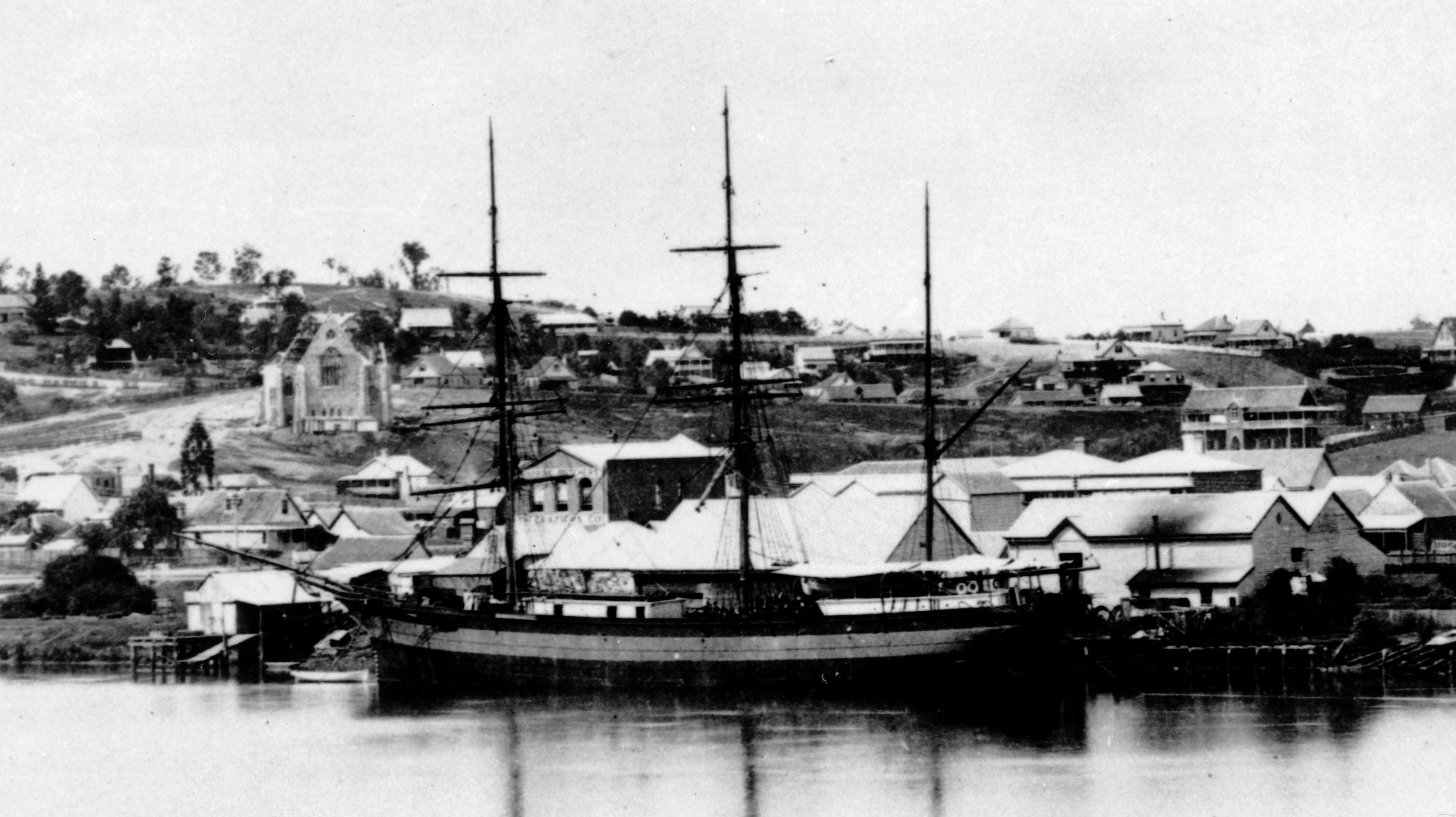 south brisbane st andrews 1881