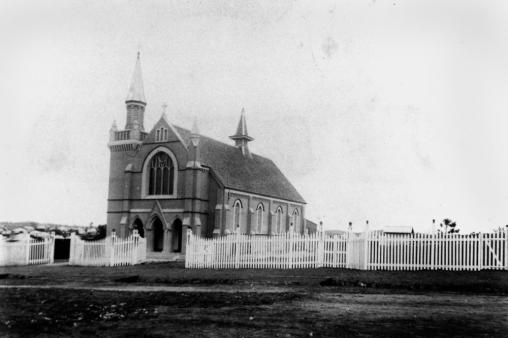 nazereth lutheran church 1896