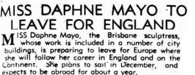 Courier-Mail (Brisbane, Qld. : 1933 - 1954), Tuesday 26 October