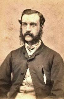 John Perril Wilke