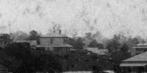 hill end house possibly 1890 slq