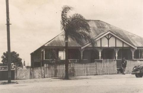 st seraphim original house