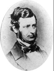 Arthur Macallister