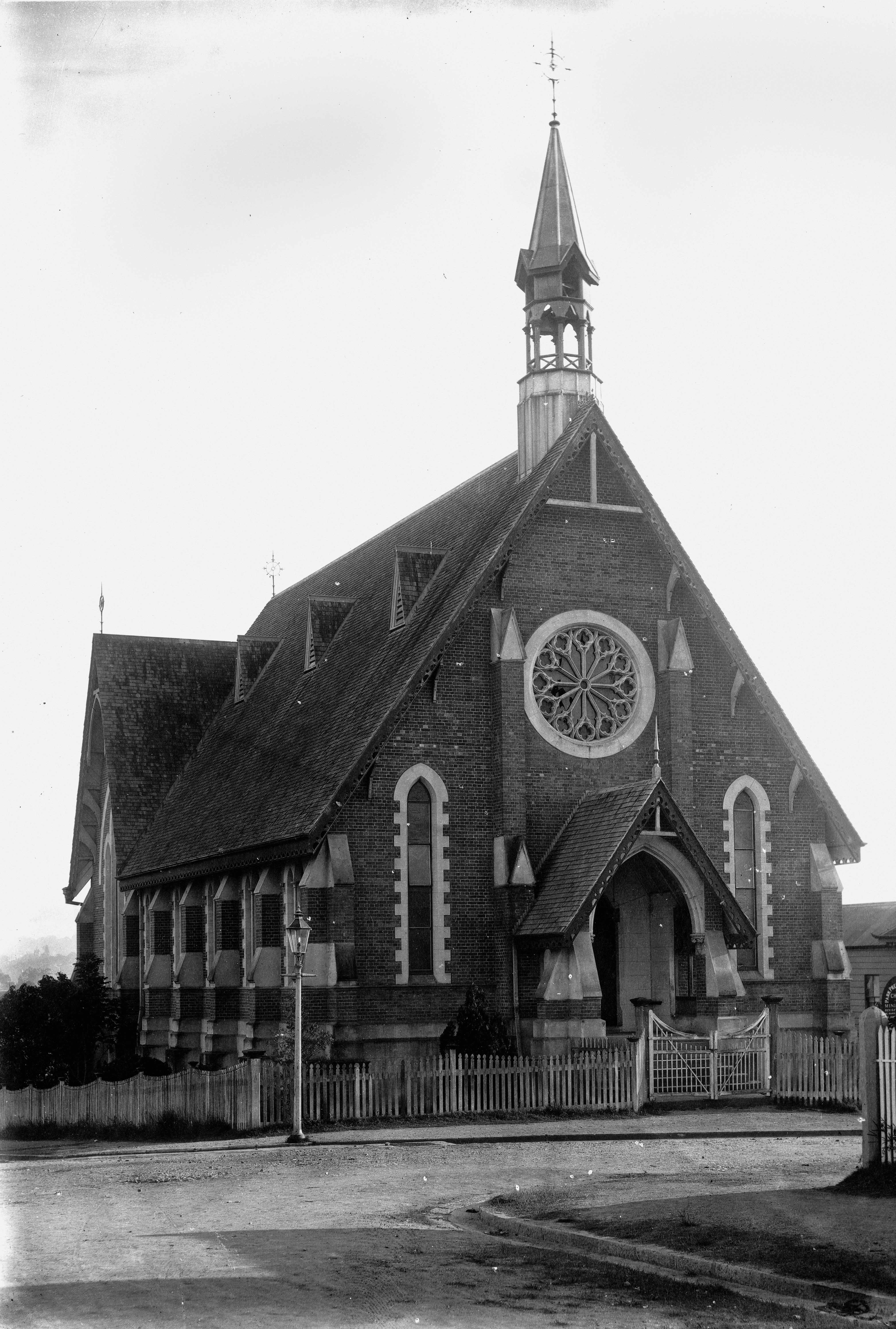 park presbyterian church 1885 slq
