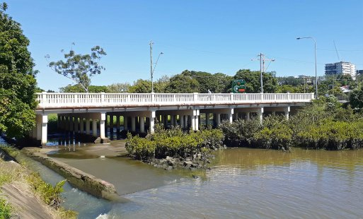 stones corner bridge 2