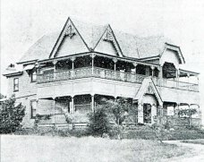 """Kooralli"" Clayfield,1887. (Watson and McKay)"