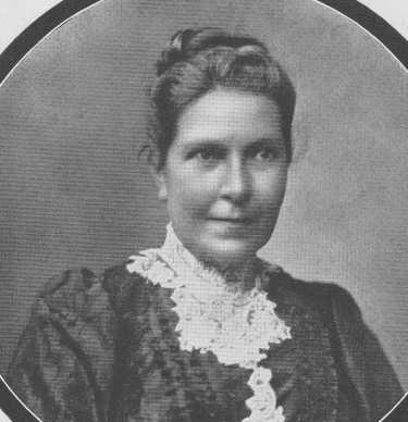 Margaret Kidston nee Scott (ancestry.com)