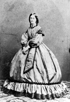 Lady Roma Diamantina Bowen (State Library of Queensland)