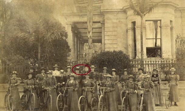 brisbane ladies cycling club qld club